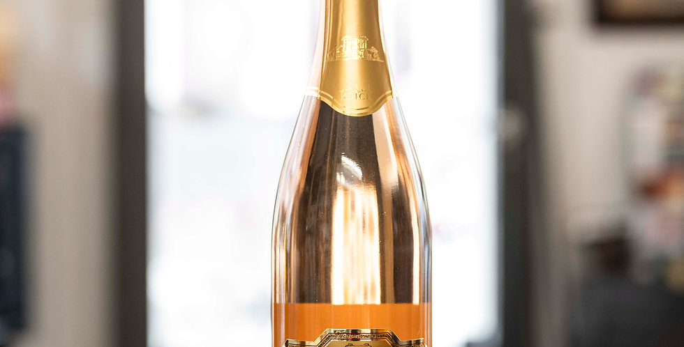 Crémant d'Alsace Rosé AOC H. Krick 75cl brut