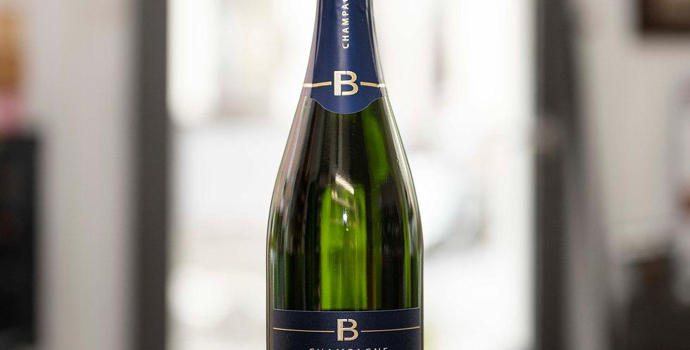 Champagne Forget-Brimont Brut Premier Cru, Champagne AOC, 75cl