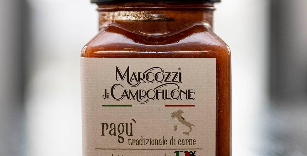 Marcuzzidi Campofilone Ragù 500g