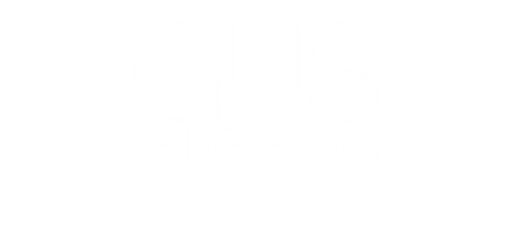 Gus Armstrong Photography Graphic Design Weddings
