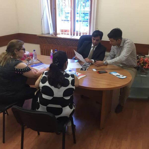 Gallery | Sree Gastro and Liver Clinic | Dwarka | Delh