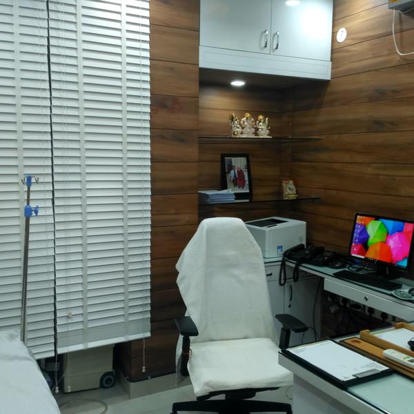 Gallery | Sree Gastro and Liver Clinic | Dwarka | Delhi