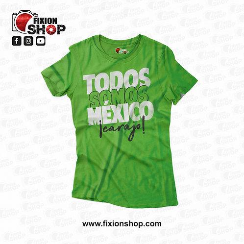 Somos México