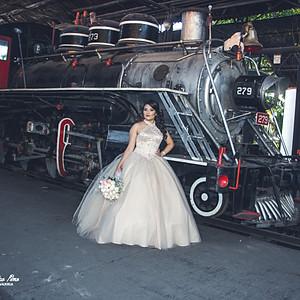 Michelle Amador XV Años