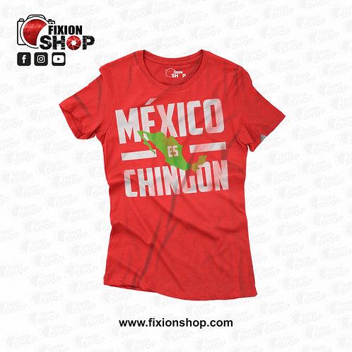 México Ingon