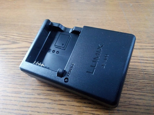 Cargador Panasonic Lumix Blg10 Original