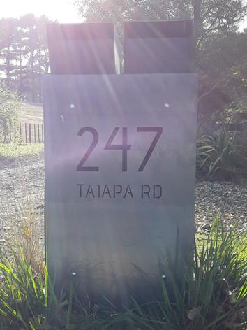 247 Taiapa Road