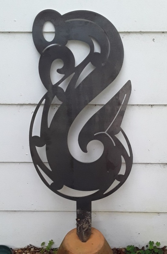 Taniwha Hook