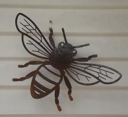 Honey Bee Wall