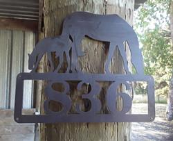 Horse House No.