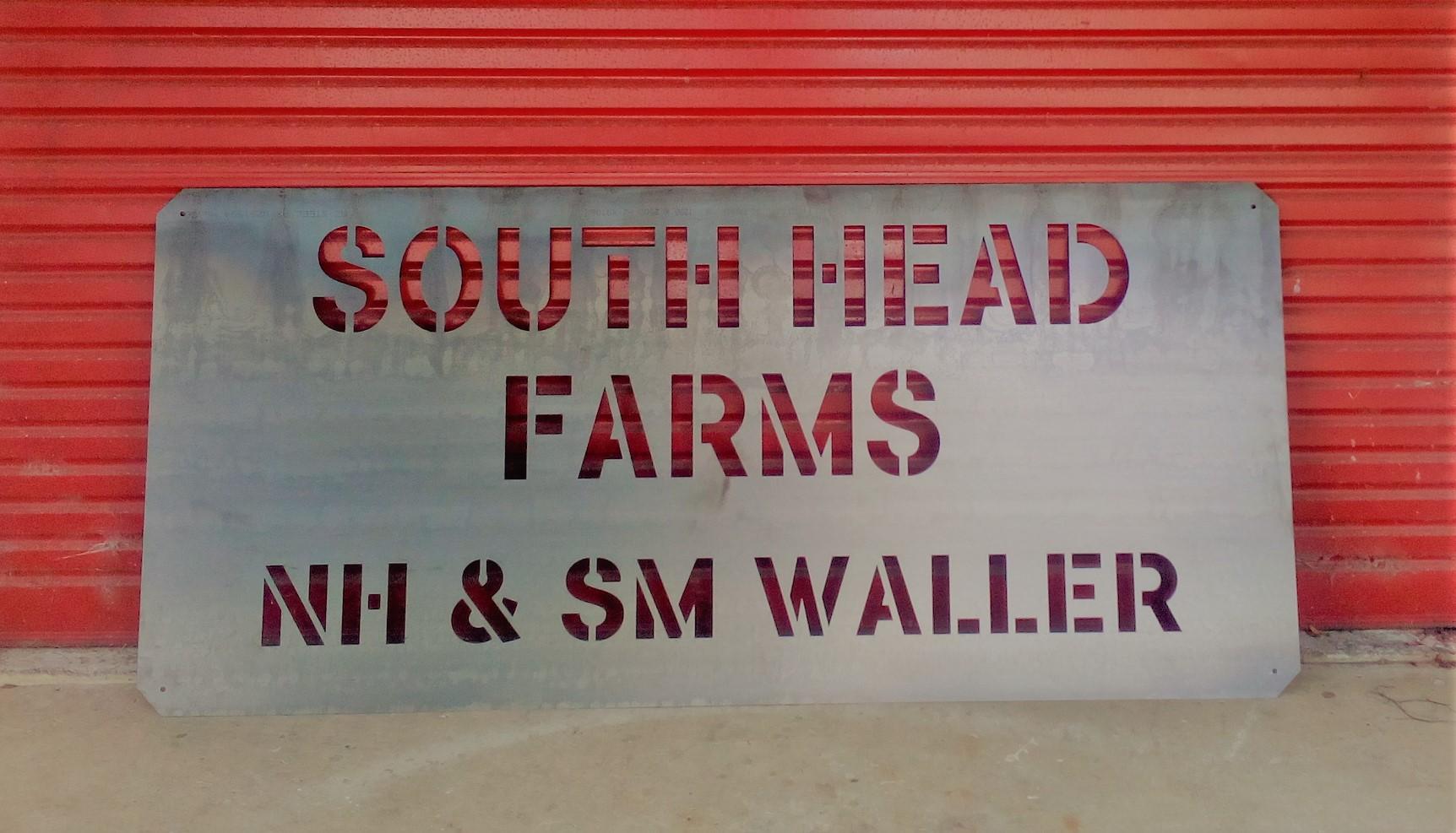 South Head Farm