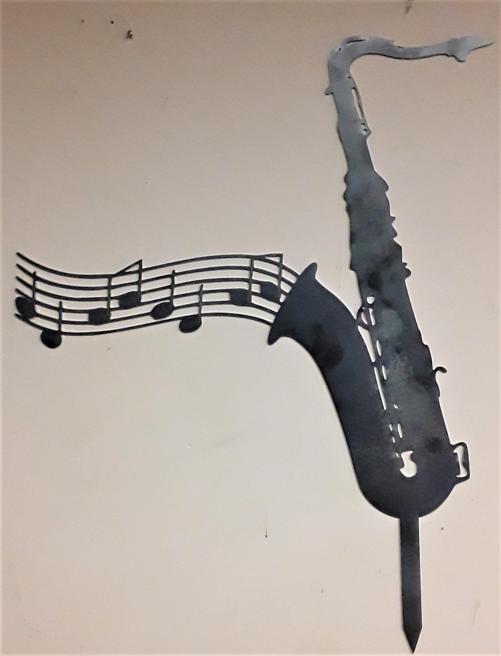 Sax & Music