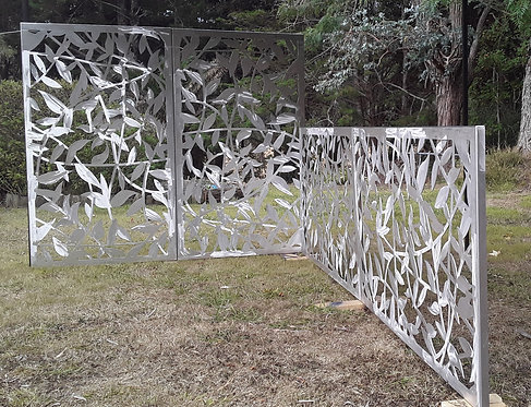 Fence Panels/Privacy Screens