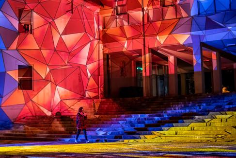 Prisma // Art Light Tech