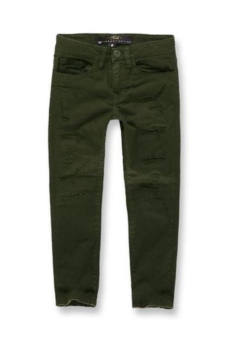Kids Tribeca Twill Pants