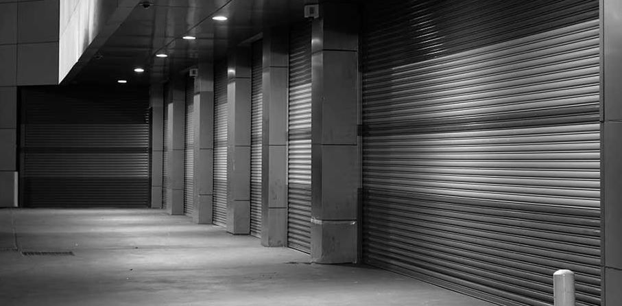 Automatic Roller Shutter Systems