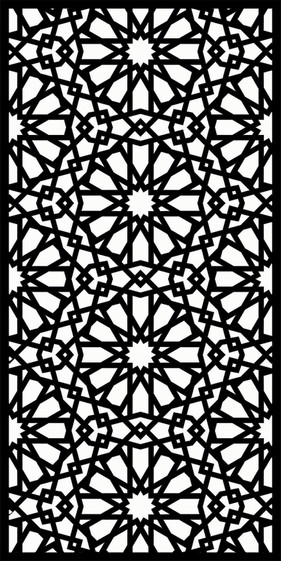 Lazer Kesim Dekoratif Sac Tasarım&İmalat