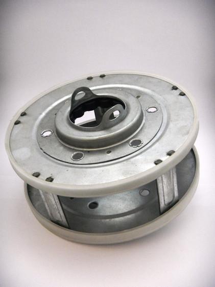 Demonte Kepenk İmalatı/Automatic Roller Shutter Systems