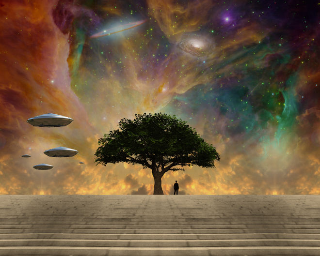 Galactic Origin Reading