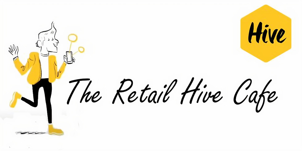 The RETAIL HIVE Cafe