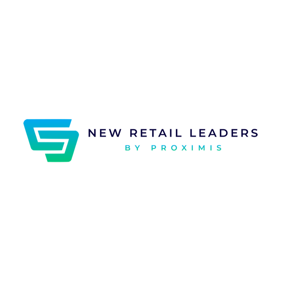 New Retail Leaders, Ron Thurston is the closing keynote