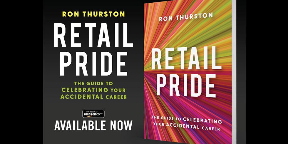 Win 1 of 10 Retail Pride Books by Ron Thurston