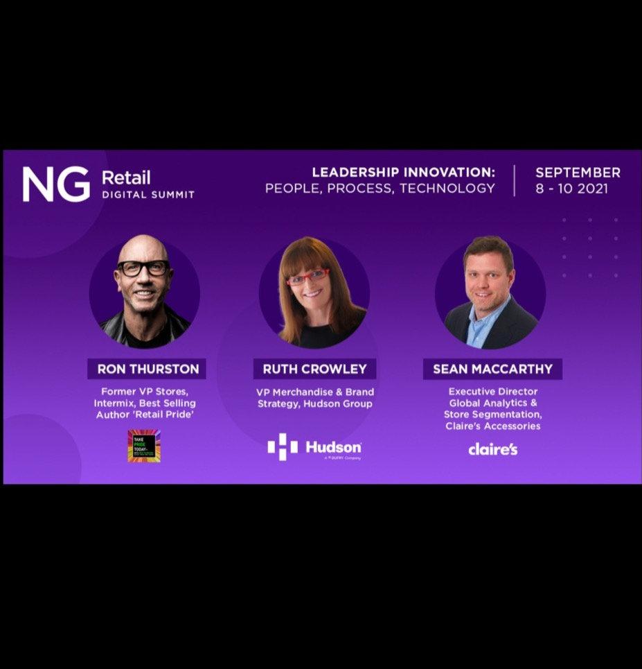 NG Retail Summit Closing Keynote