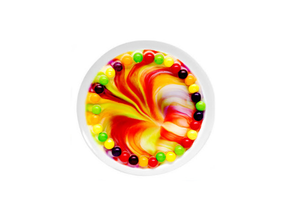 Candy Science Experiment