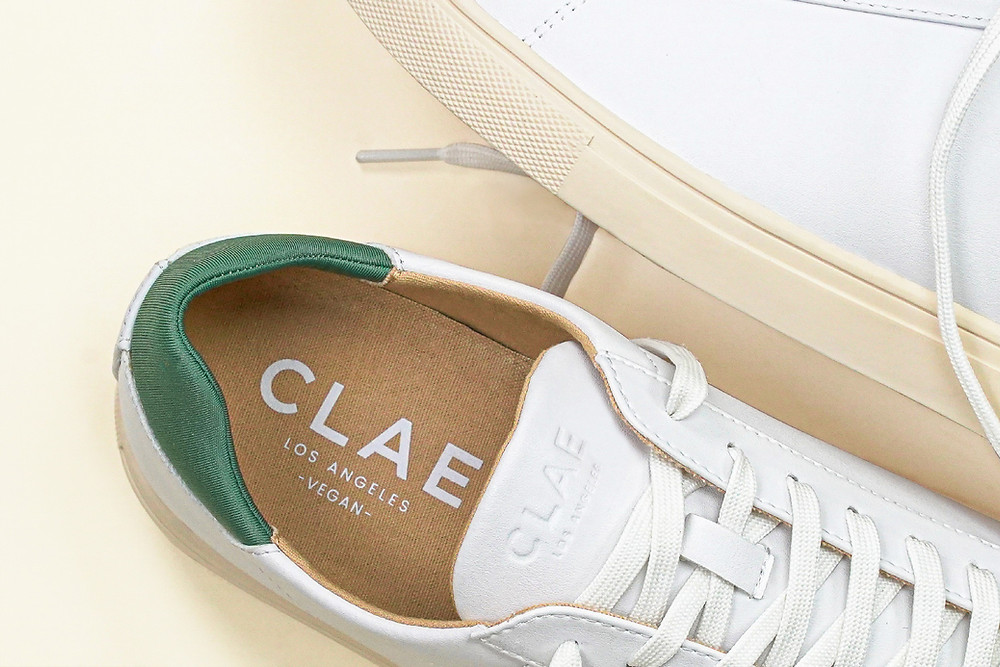 Wir lieben Sneaker, vor allem, wenn sie nachhaltig sind // Photo: ©Sneakers Unplugged