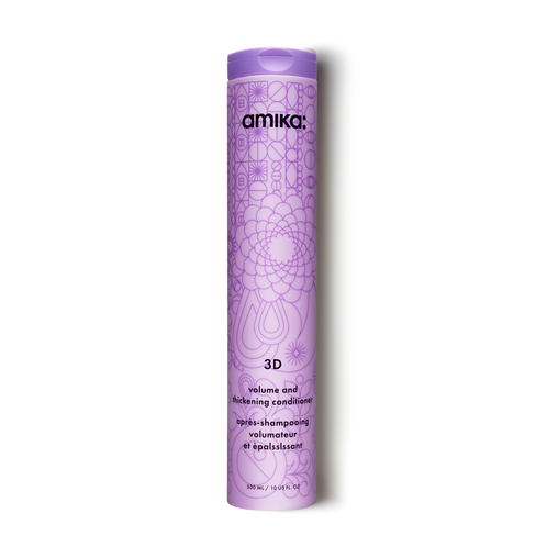 Amika 3D Volume and Thickening Conditioner