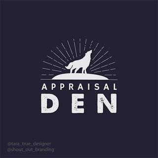 Appraisal Den Logo