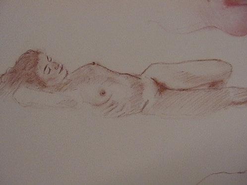 FINE ART CREATED BY PAUL MAXWELL GODFREY