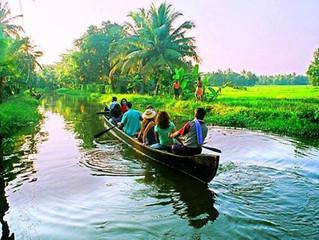 Rivers- Kerala