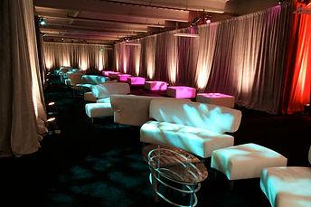 PEJEvents lighting decor