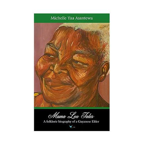 Mama Lou Tales