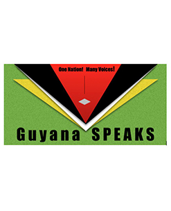 Guyana SPEAKS