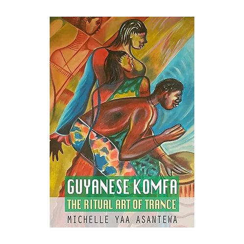 Guyanese Komfa