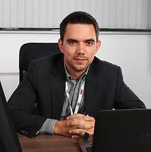 Evgeny Vorvanin