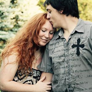 Bethany & Brian