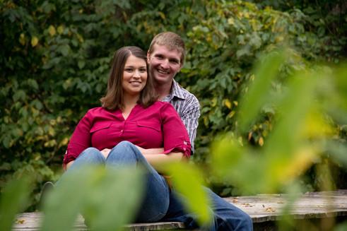 Luke & Kayla