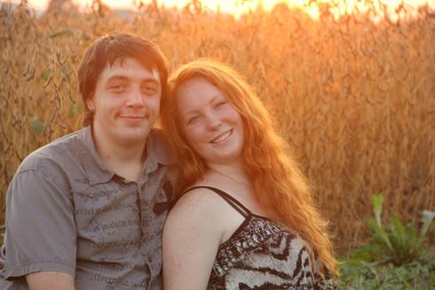 Brian & Bethany