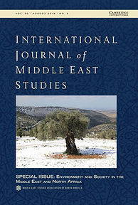 international_journal of middle east stu