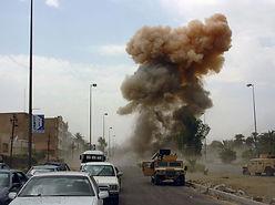 Iraq terrorist attack