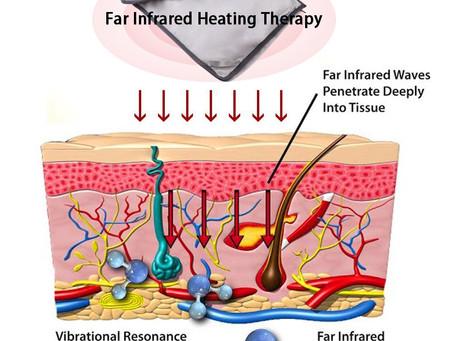 遠紅外綫溫熱療法