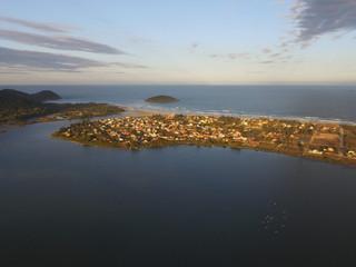 Barra de Ibiraquera:paraíso em Imbituba -Sc