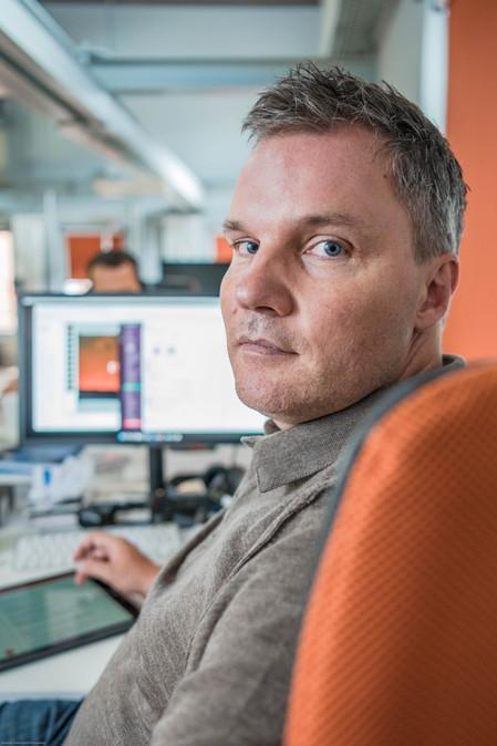 Christian Fehrlin, Gründer & CEO Deep Impact AG
