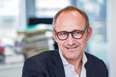 Prof. Dr. Christoph Negri, Institutsleitung IAP Institut für Angewandte Psychologie Zürich