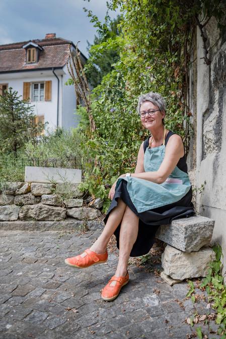Renate Chevallaz, «Biennoiserie»