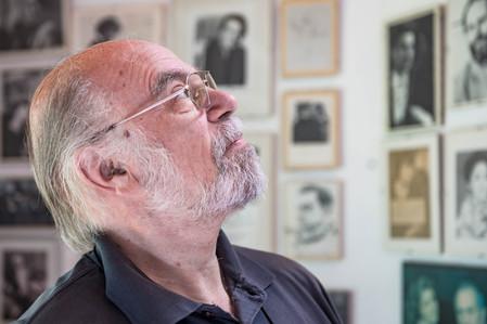 Artur Lilienthal, Geiger, Komponist, Dirigent