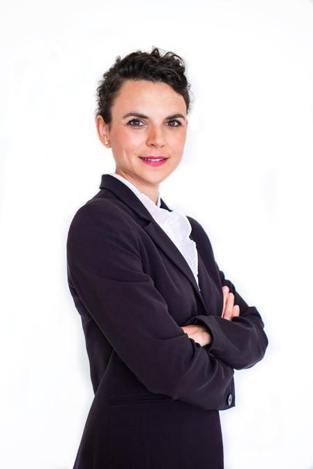 Emanuela Bernasconi, SECO